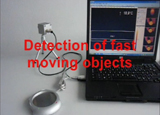 Video tutorial PI Connect part 1: Measuring of fast moving objects
